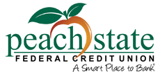 Peach State FCU powered by GrooveCar